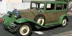 Chrysler CD8 Royal Eight