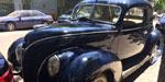 Ford Coupé 1938