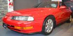 Honda Prelude S 1993