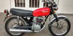Honda CB125 1979