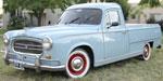 Peugeot T4B