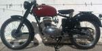 Gilera 1958