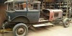Cadillac Town  Car 1930