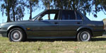 BMW 320 IS 1988