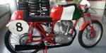 Ducati 175 4 Ganchos