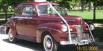 Ford Coupé 1941