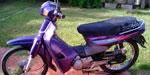Suzuki 110 FD Love 110
