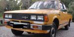 Datsun Pick Up Space Cab