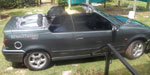 Renault 19 Cabriolet 1994