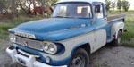 Dodge De Soto Fargo