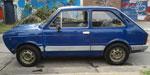 Fiat 133 Iava Top