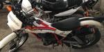 Honda TLR 200 Reflex