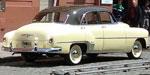 Chevrolet 1952 De Lujo