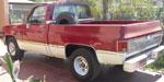 Chevrolet 1986