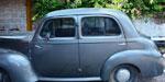 Vauxhall 1950