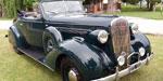 Buick 1936 Cabriolet