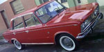 Fiat 1600 Berlina