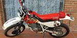 Honda XR600 RW 1997