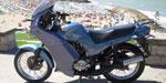 Jawa 350 / 640 Style Super Sport