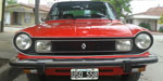Renault Torino ZX Coup�