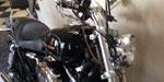 Harley Davidson Sporter Custom 2005