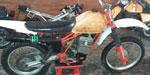 KTM 400 MC