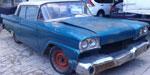 Ford 1959 Custom 300