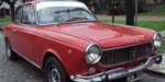 Fiat 1500 Coup� 1969