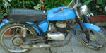 Zanella 125 1968