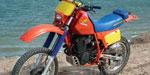 Honda XR 500R