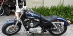 Harley Davidson Sporter Custom