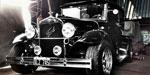 Ford A Tudor 1931