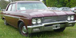 Buick Wildcat 310