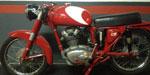Ducati 175 Turismo