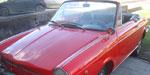 Fiat Spider 1966