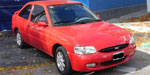 Ford Escort LX 1.8 Coup�