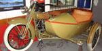 Harley Davidson 1922
