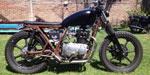 Kawasaki KZ440