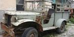Dodge Guerrero M37 1943