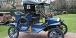 Ford T 1912