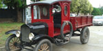 Ford T 1925 Cami�n