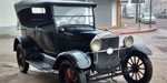 Ford T 1926