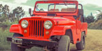 Jeep IKA 1958