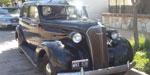 Chevrolet De Luxe 1937