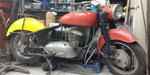 ISO 250 Moto
