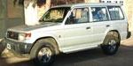 Mitsubishi Montero 2.5