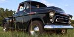 Chevrolet 1957 3100