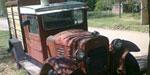 Chevrolet 1922