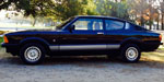 Ford Taunus Coup�