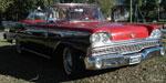 Ford Courier Cabriolet V8